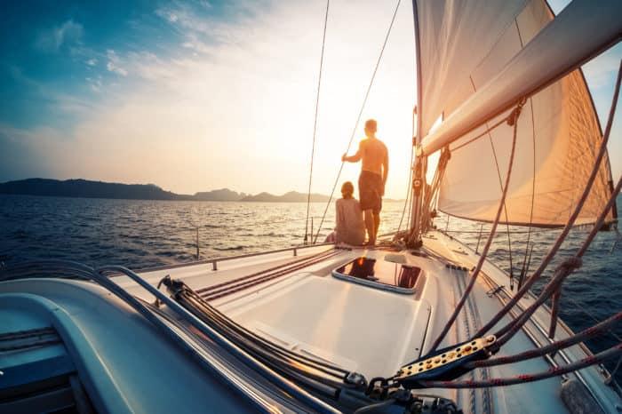 couple on yacht 2